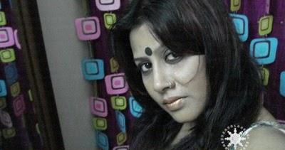 Hot Elements: Actress Elora Gohor (photo)