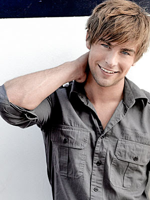 CHACE CRAFORD HAIR STYLE