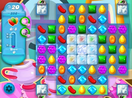 Candy Crush Soda 356