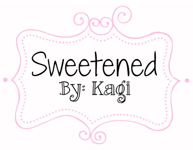 Sweetened by Kagi