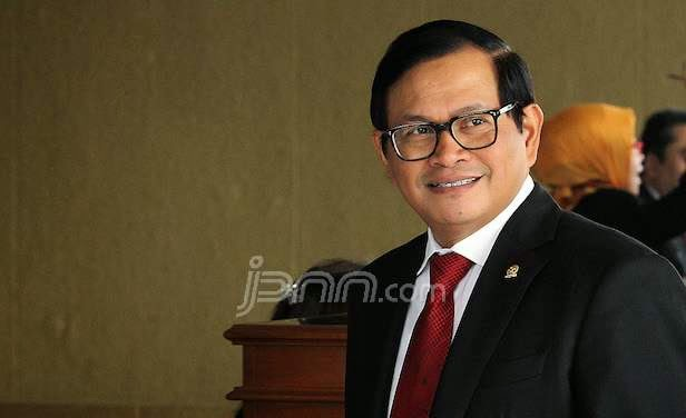KIH Putuskan Bentuk DPR RI Tandingan : Tunjuk Pramono Anung sebagai Ketua DPR