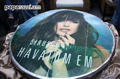 SIRUSHO HAVATUM EM CD PRESENTATION
