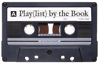 Literary Playlist Play(list) by the Book created by The Reading Armchair