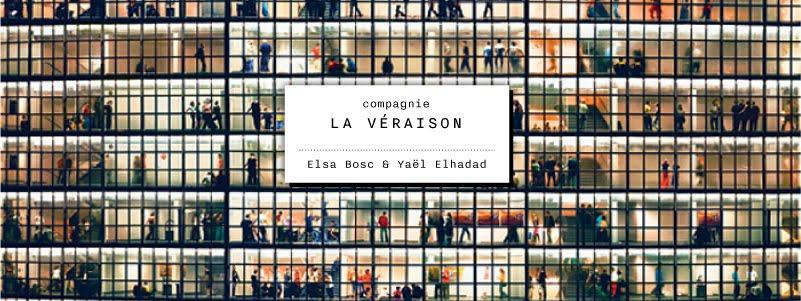 Compagnie La Véraison