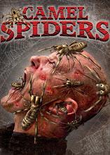Camel Spiders (Arañas del desierto) (2011)