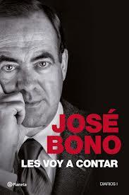 José Bono nos hace un magnífico repaso a unos años convulsos en el PSOE y en la política española,