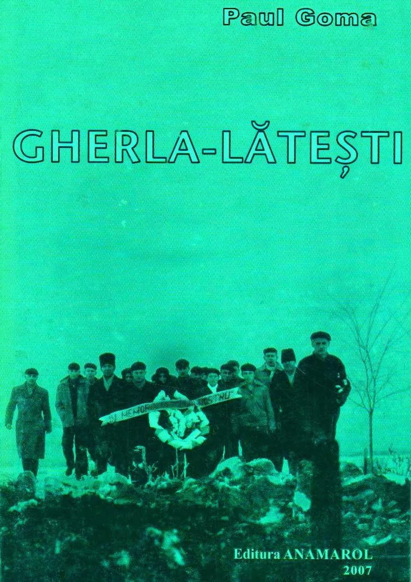 Gherla - Latesti