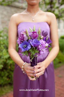Kansas City Wedding Flowers Good Earth Floral Jana Marie Photography