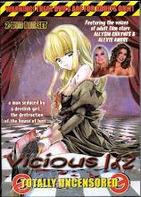 Vicious (Hentai) (2003) [Vose]