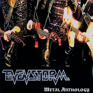 Evenstorm - Metal Anthology (2006)