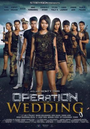 sinopsis film operation wedding