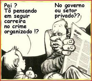 Nova profissão no Brasil?