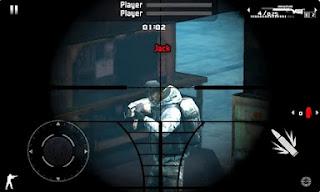 Modern Combat 2 Black Pegasus apk Android Game