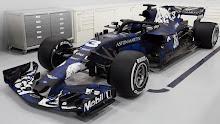 RBR F1 2018