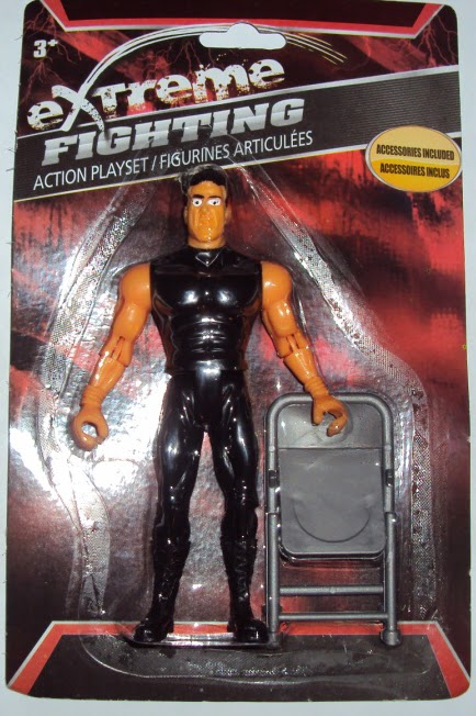 5 Dollar Toys : Action figure imagery toy reviews dollar store finds