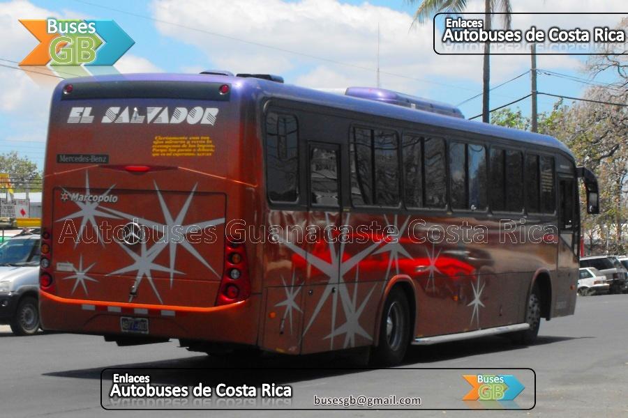 Enlaces Autobuses de Costa Rica: Enlaces de Autobuses de Costa Rica ...