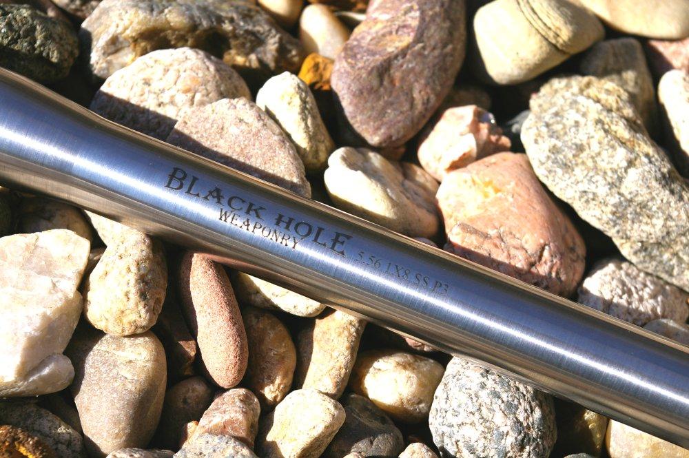 Black Hole Weaponry LTM AR15 Barrel Review