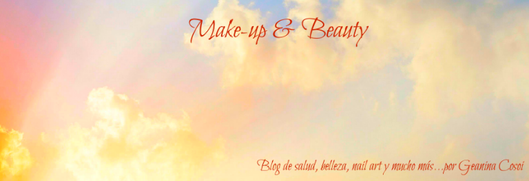 Make-Up & Beauty by Gya