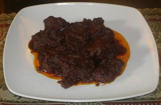 Rendang Padang, Wisata Kuliner Sumatera Barat