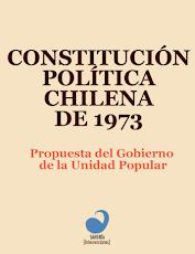 Constitución Política Chilena de 1973