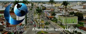 TVNEWS SAJ - Santo Antônio de Jesus. Recôncavo Baiano
