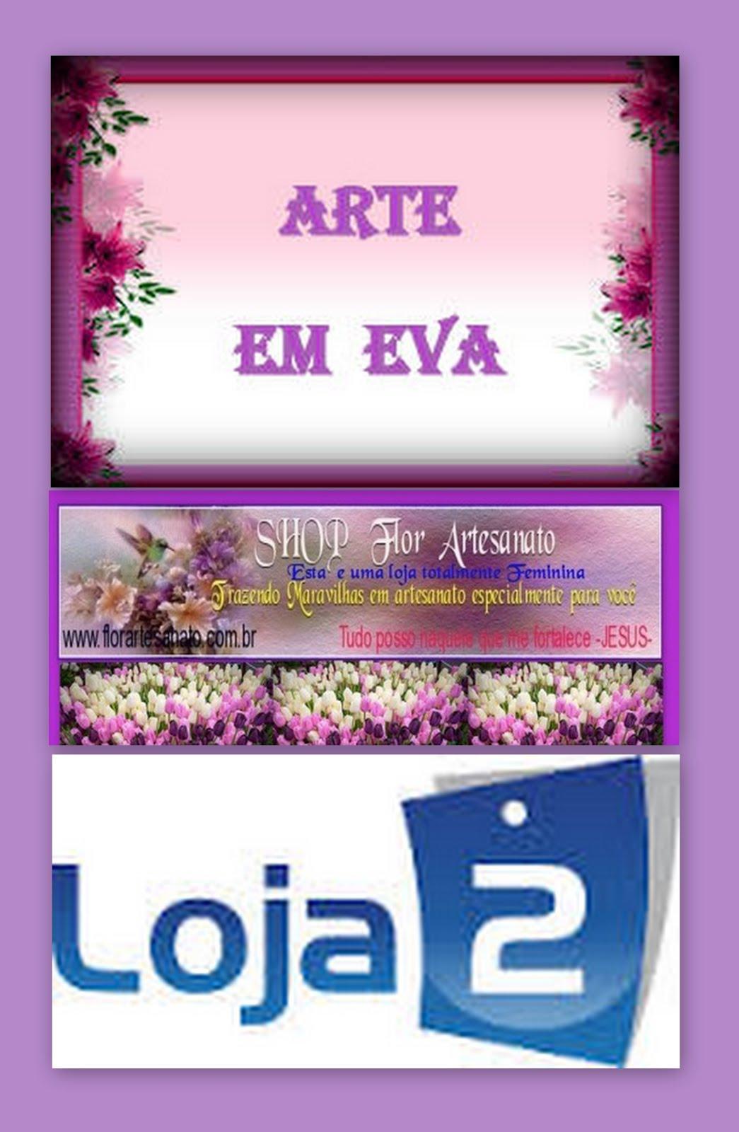 ARTIGOS EM EVA