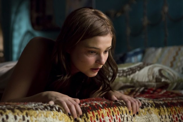 Insidious Chapter 3 (2016) IMDb - insidious chapter 3 stefanie scott wallpapers