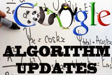 Atualização Algoritmo Google Maio 2015