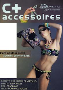 C + Accessoires Magazine - France