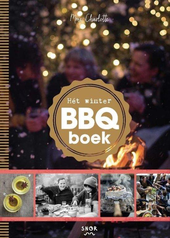 Hét winter BBQ boek