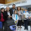 Το ταξίδι της ζωής τους: Επιστροφή στην Καρίτσα