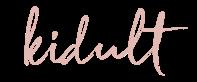 KIDULT - Kauneusblogi