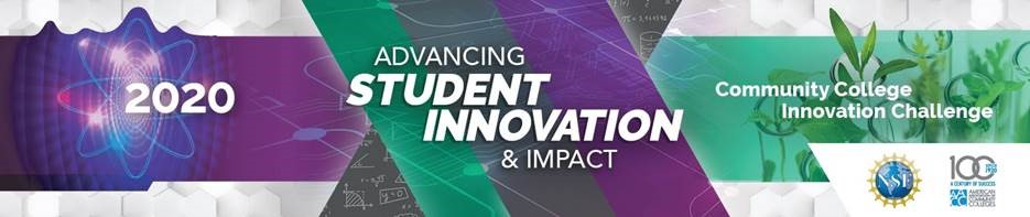 AACC 2020 Advancing Student Innovation & IMPACT CCIC!
