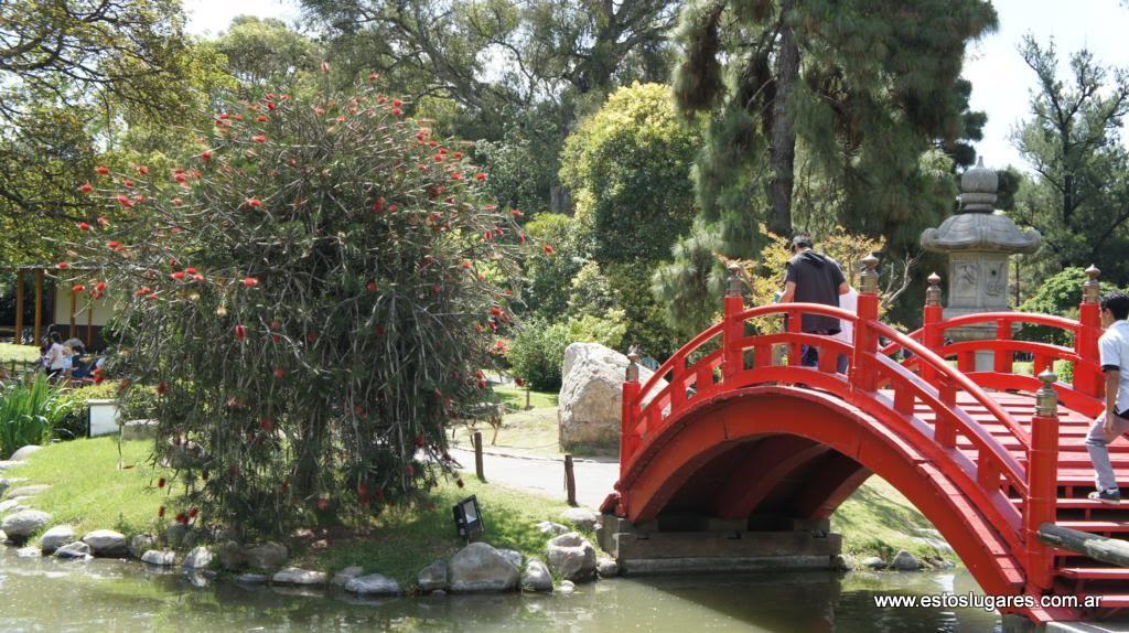 Estos lugares jard n japones palermo for Resto jardin japones