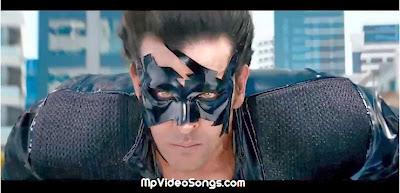 Krrish 3 (2013) Full Movie Download HD Mp4 Free