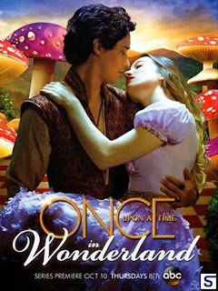 Once Upon a Time in Wonderland 1x06