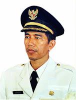 Indonesia Bangkit Jokowi