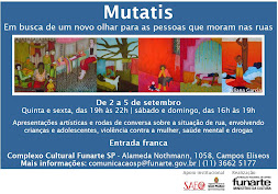 MUTATIS - FUNARTE
