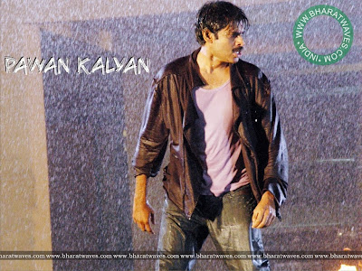 Pawan Kalyan HD Wallpapers