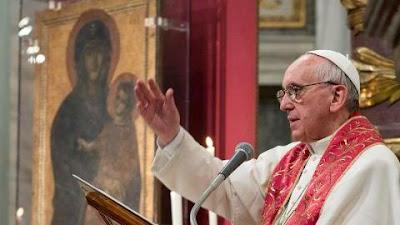 Papa Francisco presidirá oração do Terço na Praça de São Pedro