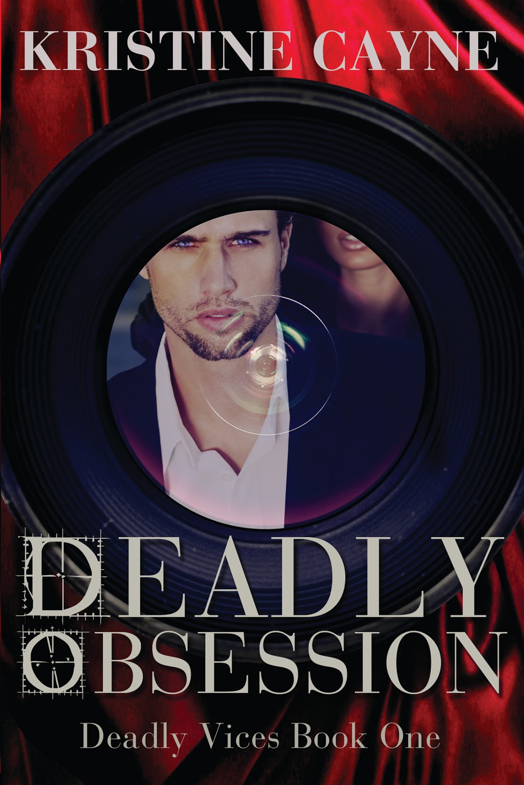 Deadly Obsession (Deadly Vices Book 1 on Amazon
