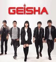 Lirik Lagu Geisha Lumpuhkan Ingatanku