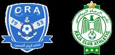 مشاهدة مباراة الرجاء و شباب الريف الحسيمي بث مباشر 27-3-2021 الدوري المغربي للمحترفين