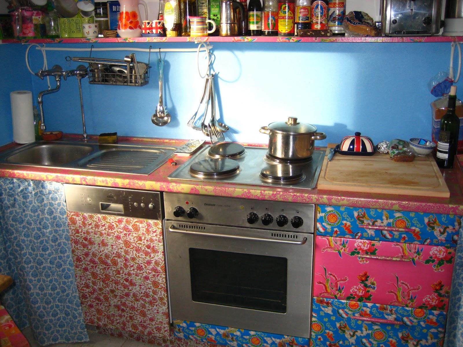 Mobelfee braune kuchenfront nicht bei uns for Küchenfront