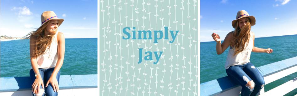 Simply Jay