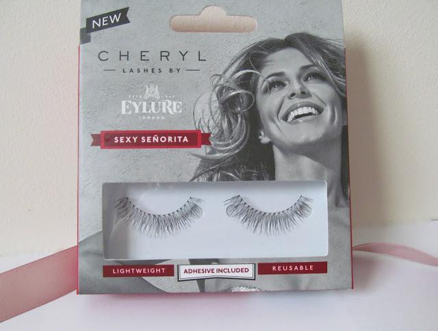 sexy señorita eyelashes