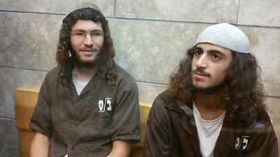 O estremismo judaico ameaça  Israel
