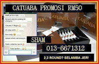 PROMOSI PACK  RM 50