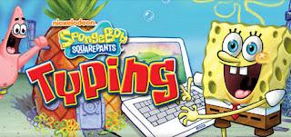 SpongeBob SquarePants Typing 1.0.0.568