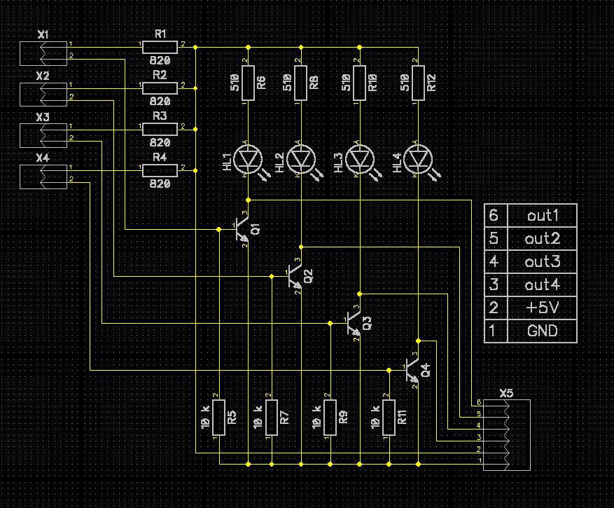 Electronic Modules: Простой